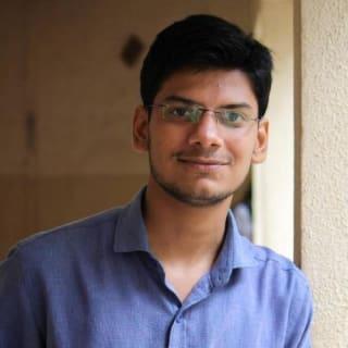 Vaibhav Bhavsar profile picture