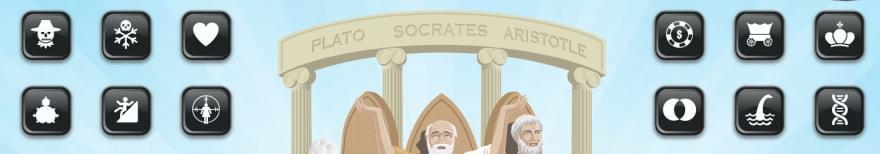 Screenshot of yourlogicalfallacyis.com