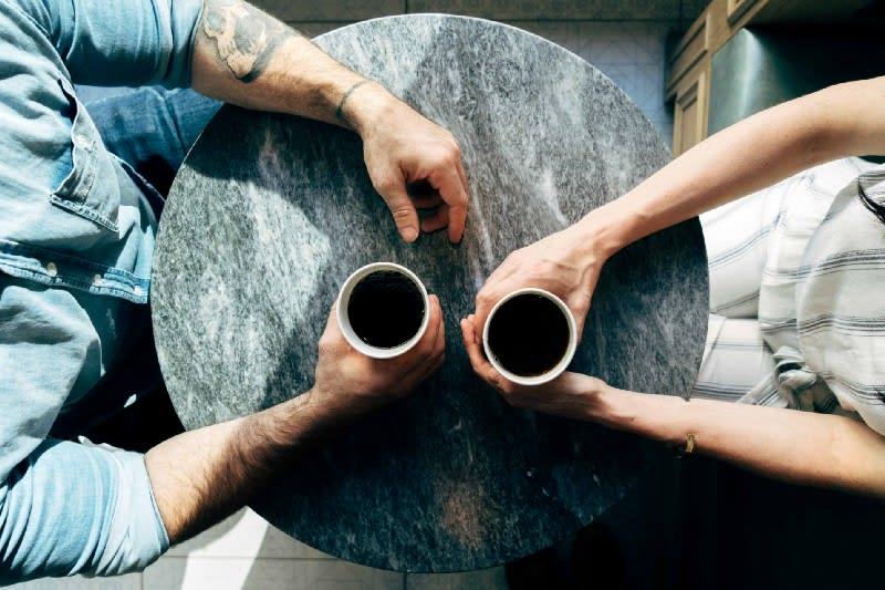 **Mentoring**—Photo by [Joshua Ness](https://unsplash.com/@theexplorerdad?utm_source=medium&utm_medium=referral) on[Unsplash](https://unsplash.com?utm_source=medium&utm_medium=referral )