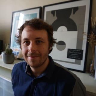 Thomas Poignant profile picture