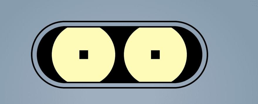 Bender Eyes