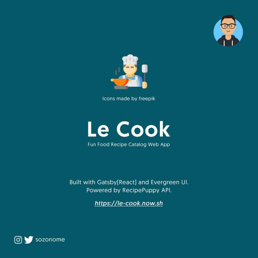 Le Cook (3)