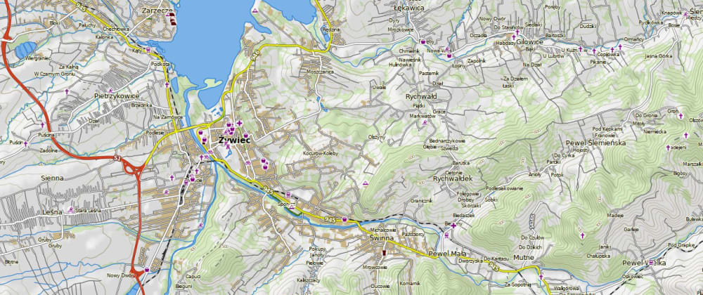 Cover image for Creating a custom cycling map from open data