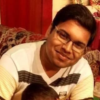 Ritesh Mukim profile picture