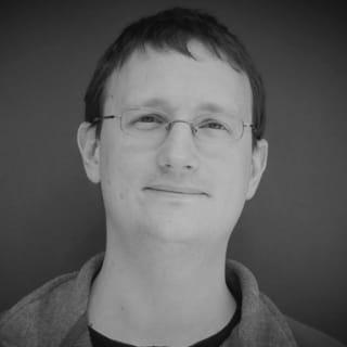 Mark Saward profile picture