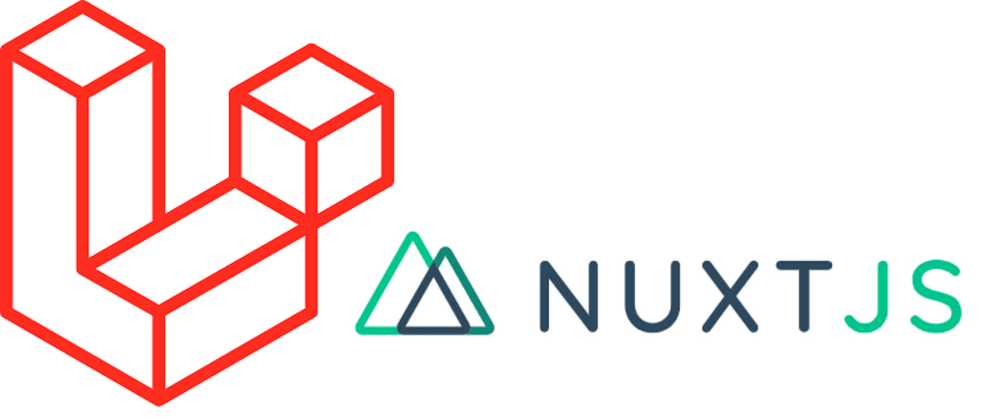Cover image for Laravel & NuxtJS Starter pack