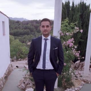 Daniel Piedra profile picture