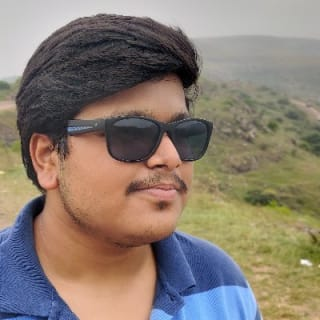 Kaustubh Dengle profile picture