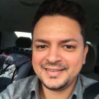 Romero Dias profile picture