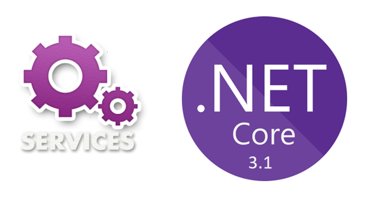 How to Host ASP.NET Core 20.20 Web Applications as Windows Service ...