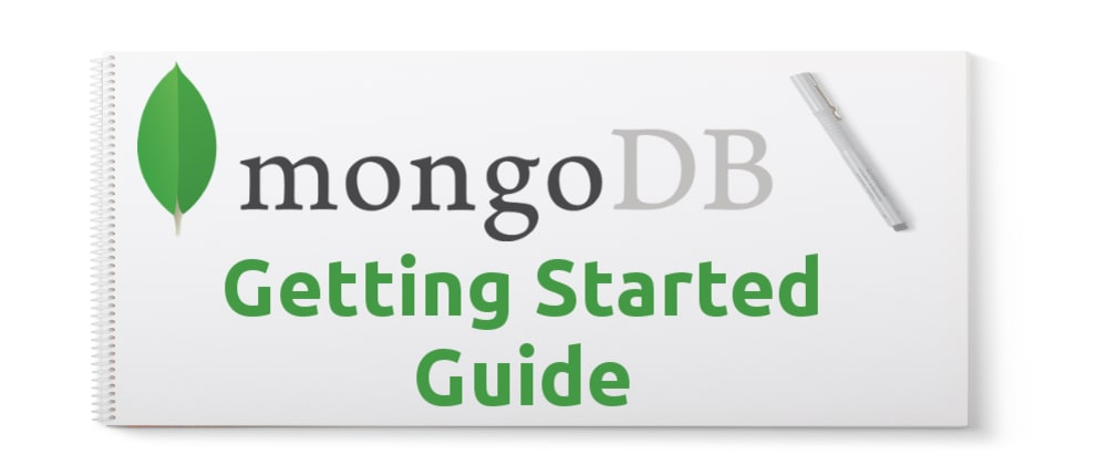 Cover image for MongoDB Guide - Getting Started