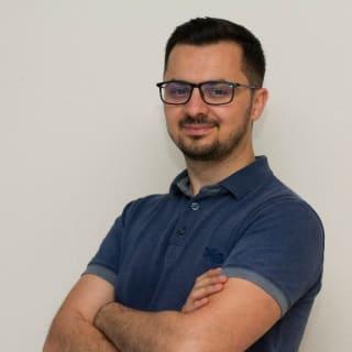 Radu Anastase profile picture