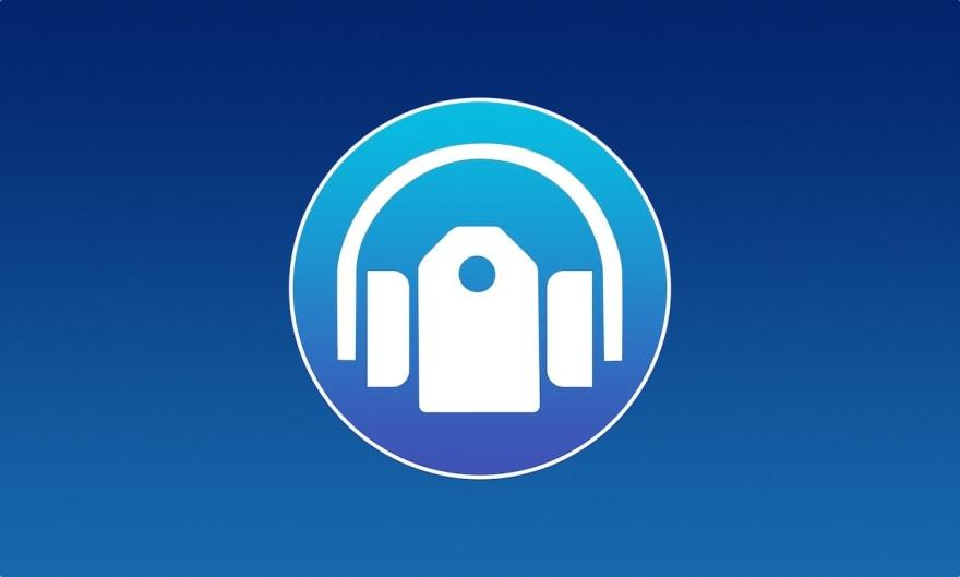 MP3ID3Tagger macOS app RxSwift