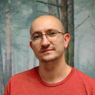 Felix Razykov profile picture