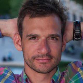 Alexey Vasilyev profile picture