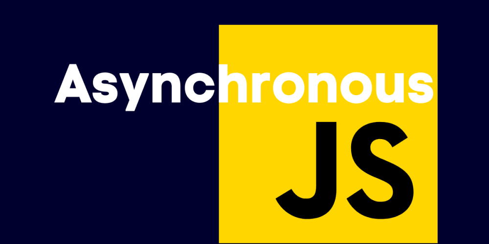 Asynchronous Javascript - DEV Community