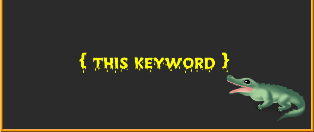 'this' keyword execution context in javascript