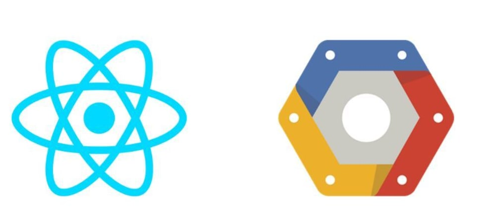 Cover image for Deploy a React App to Google Cloud Platform using App Engine