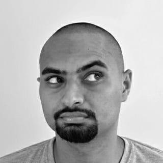 Hamed Farag profile picture