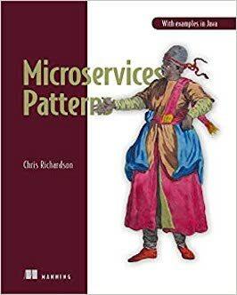 Chris Richardson — Microservices Patterns