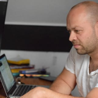 James Bubb profile picture