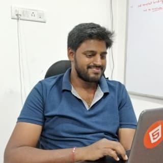 Godti Vinod profile picture