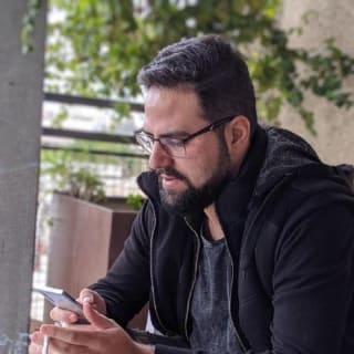 Moshe Harush profile picture