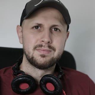 Jr. Dev 👨🏾💻 profile picture