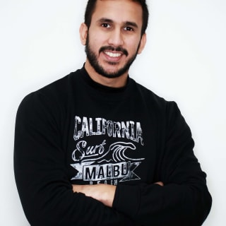 Agustin N. R. Ramirez profile picture
