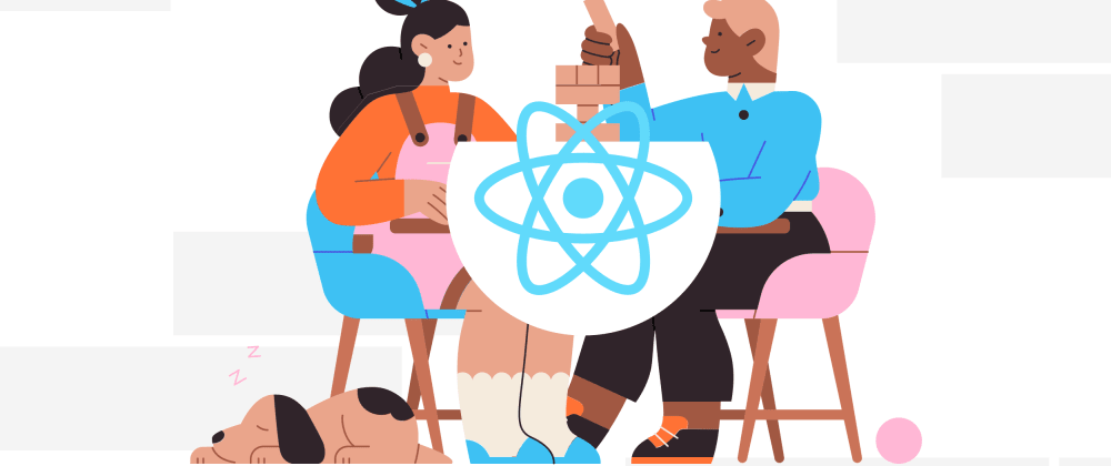 Cover image for How to organise React components