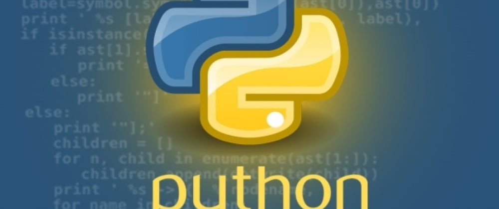 Cover image for Python Foreach for Beginners