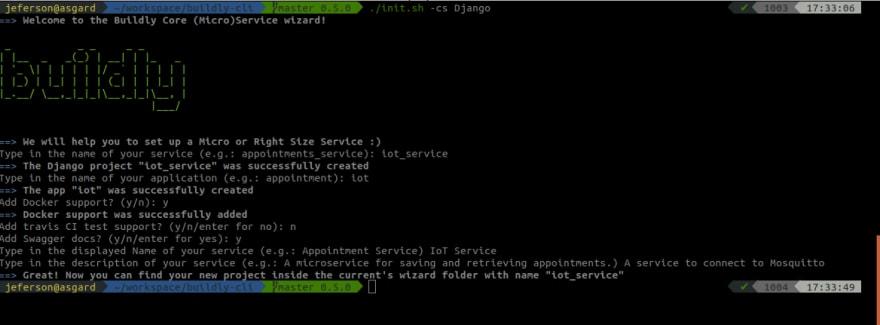 service_generate