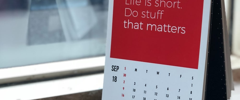 Cover image for Powerful Calendar Management API for your web projects
