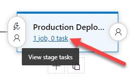 Task Link Click