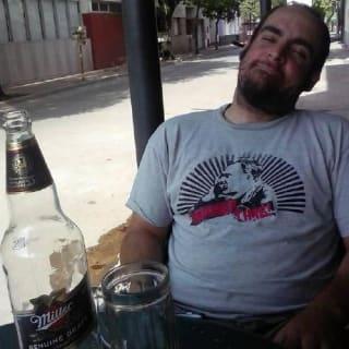 Matias Noriega profile picture