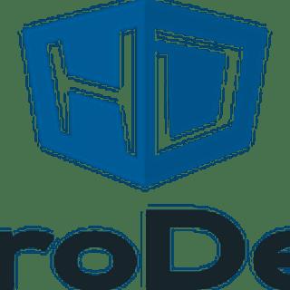 HeroDevs logo
