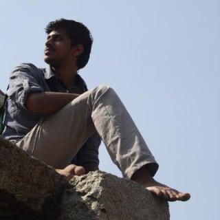 Karthik RP profile picture