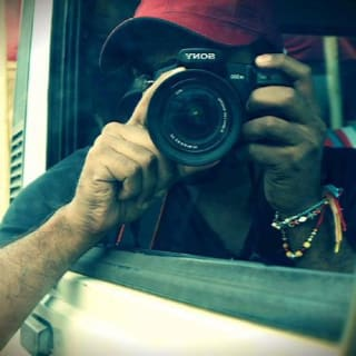 Atul Joshi profile picture