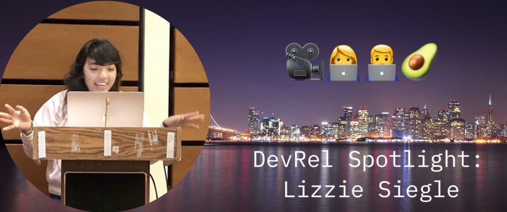 Cover image for Messaging, Machine Learning and Finding your DevRel Calling