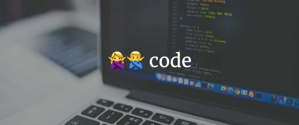 Cover image for What is no-code?