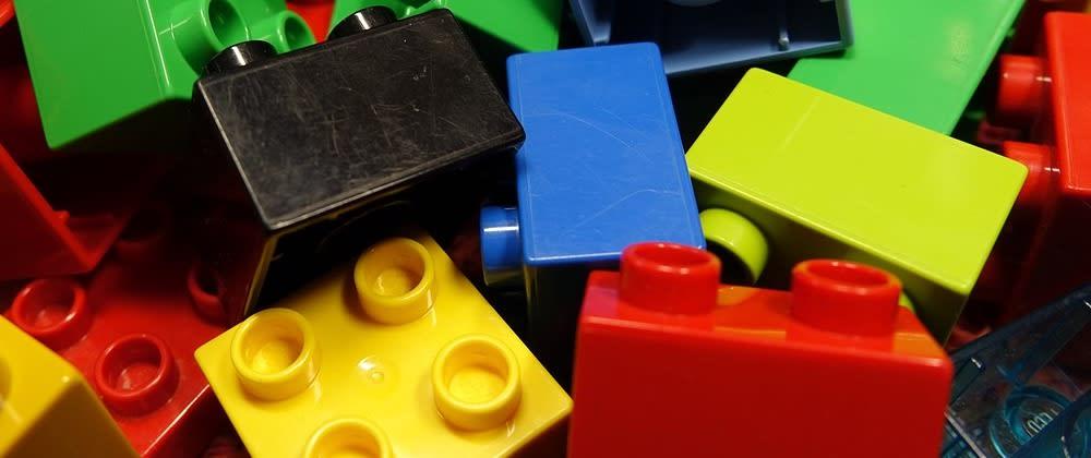 Cover image for Building Blocks (Learn ClojureScript)