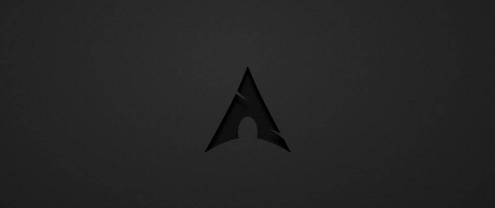 Cover image for Vanilla Arch Linux Installation With ext4 filesystem
