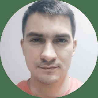 ygorbunkov profile picture