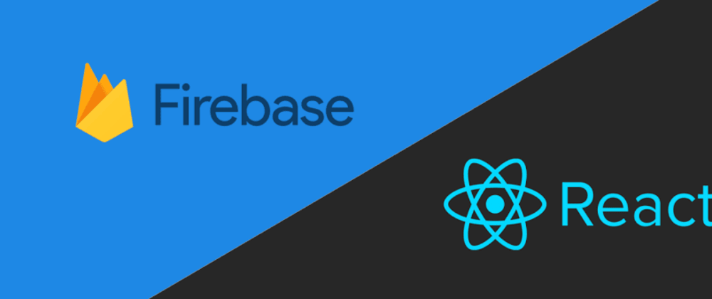 Cover image for How to deploy/Host React project on firebase
