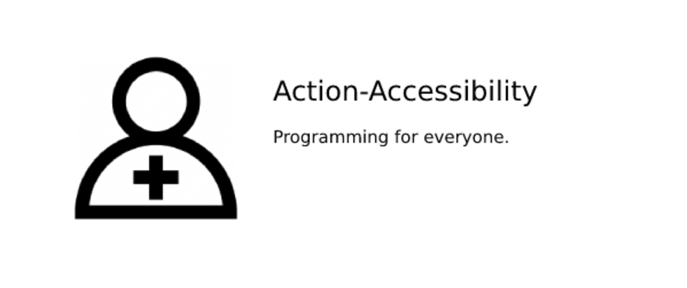 Cover image for Action-Accessibility: A GitHub action for those in need