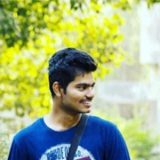 Hitesh Burla profile picture