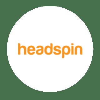 HeadSpin profile picture