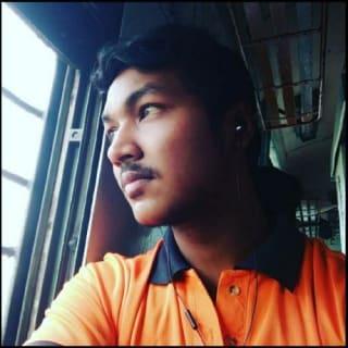 Spandan Pal profile picture