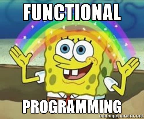 Functional Programming Funny