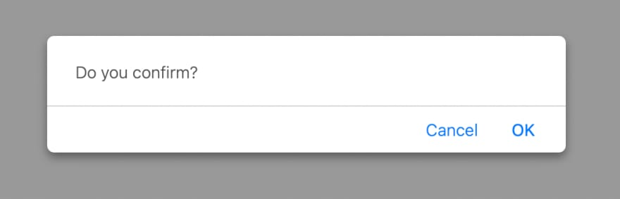 How to Use Confirm Dialogs in JavaScript